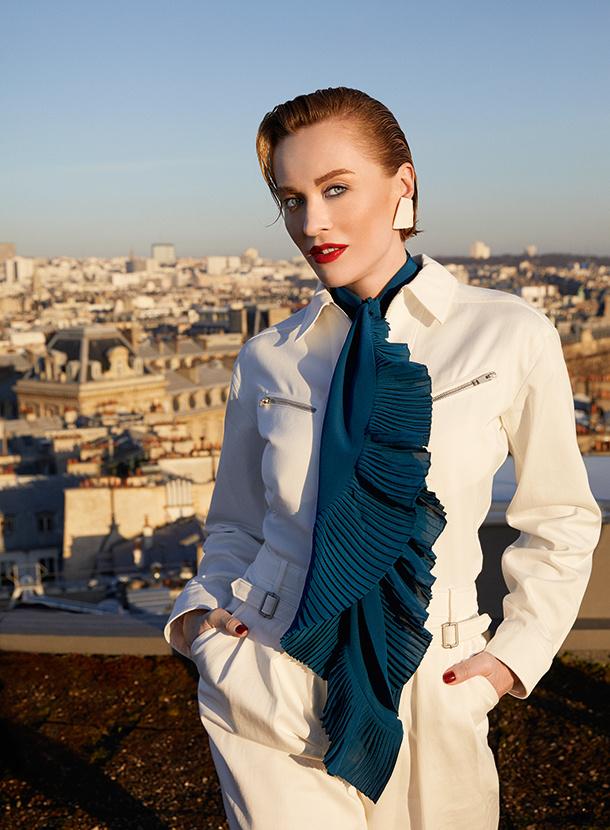 Здравствуйте, я ваша тетя: как блогер Наталья Давыдова покорила интернет и светскую Москву