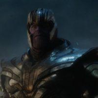 54987 Мстители: Финал - специальный видеоролик