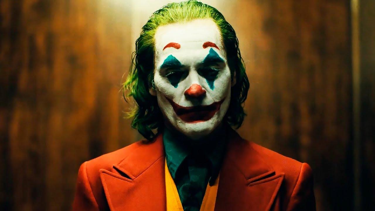 Джокер — Русский тизер-трейлер (2019)