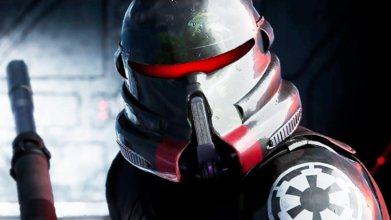 Звёздные Войны Джедаи: Павший Орден — Русский трейлер игры (2019)
