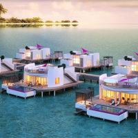 55111 Остановите землю, я сойду: Мальдивы как они есть