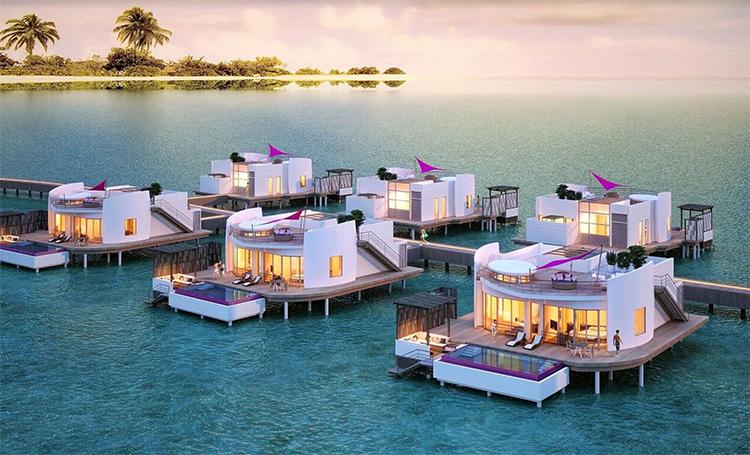 Остановите землю, я сойду: Мальдивы как они есть