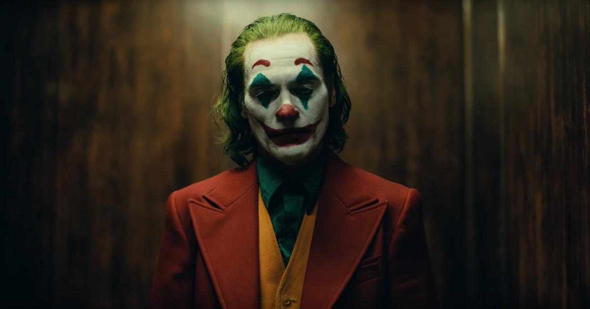 Премьера трейлера: «Джокер» с Хоакином Фениксом