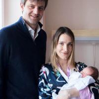 55014 Принц Эрнст Август Ганноверский и Екатерина Малышева обнародовали имя новорожденного сына