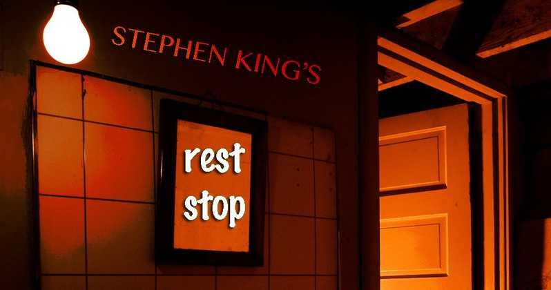 Рассказ Стивена Кинга «Стоянка» получит экранизацию