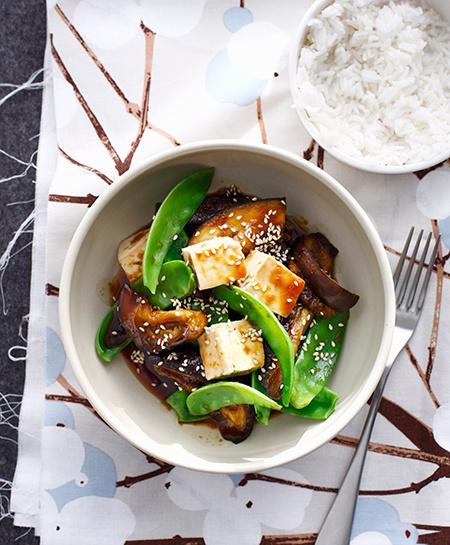 Здоровое питание по-японски: 4 секрета долгожителей