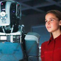 55615 Дитя робота — Русский трейлер (2019)