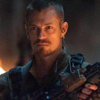 55979 Герой Юэля Киннамана вернется в новом «Отряде самоубийц»