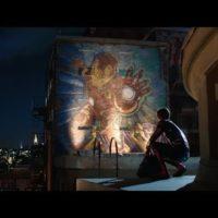 55600 Человек-Паук: Вдали от дома - второй трейлер
