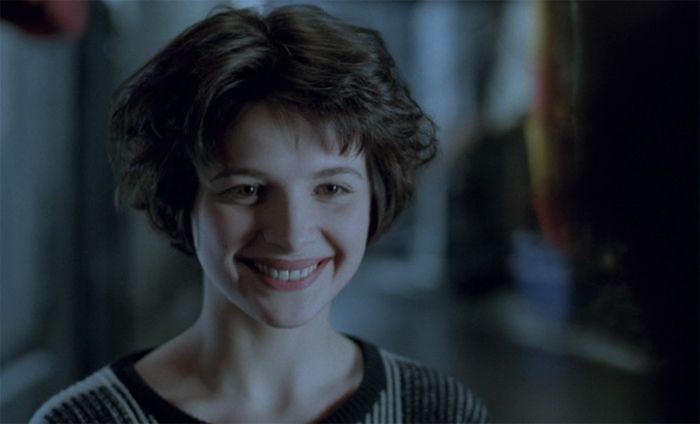 Как Жюльет Бинош стала иконой французского кино