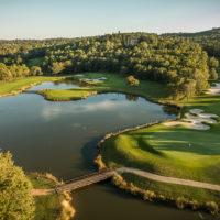 55875 Лавандовые горизонты, гольф-поля и еще 3 причины отправиться в Прованс