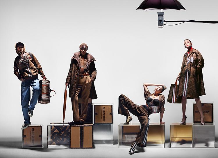 От модного хулиганства с Джиджи Хадид до кастомизации с Хейли Бибер: дайджест fashion-новостей недели