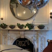 """55515 """"С днем рождения, папочка!"""": как Виктория Бекхэм и дети поздравили Дэвида Бекхэма с 44-летием"""