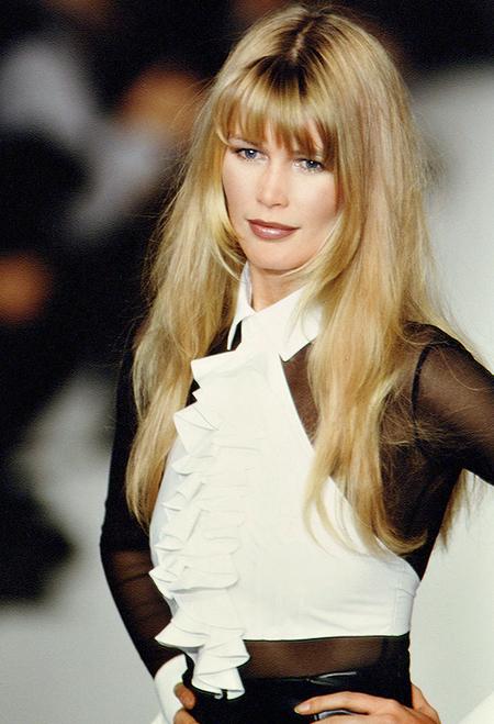 55552 Скакалка и кайенский перец: секреты красоты Синди Кроуфорд, Клаудии Шиффер, Наоми Кэмпбелл и других моделей 90-х