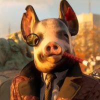 56181 Watch Dogs 3: Legion — Русский трейлер игры (2020)