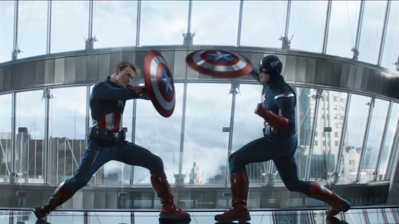 Мстители: Финал – снова в кинотеатрах! (16+)