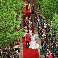 56270 Вдохновляясь свадьбой Кейт Миддлтон: звездный декоратор об экологичном подходе к оформлению торжеств