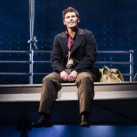 """56618 Бродвейский мюзикл """"Титаник"""" едет в Москву: интервью с продюсером постановки Даниэль Таренто"""