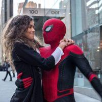 56883 «Человек-паук» впервые заработал миллиард