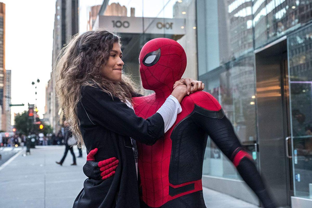 «Человек-паук» впервые заработал миллиард