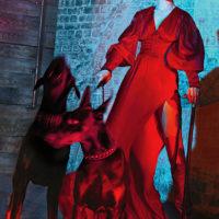56800 Дарья Мороз обнажилась для фотосессии: визуальная арт-провокация и интервью о личном