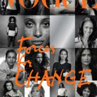 56902 Интервью с принцем Гарри, Мишель Обамой и другие детали: Меган Маркл представила авторский номер британского Vogue