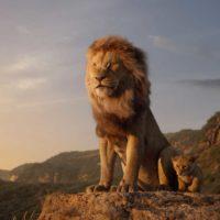 56815 «Король Лев» возглавил американский прокат