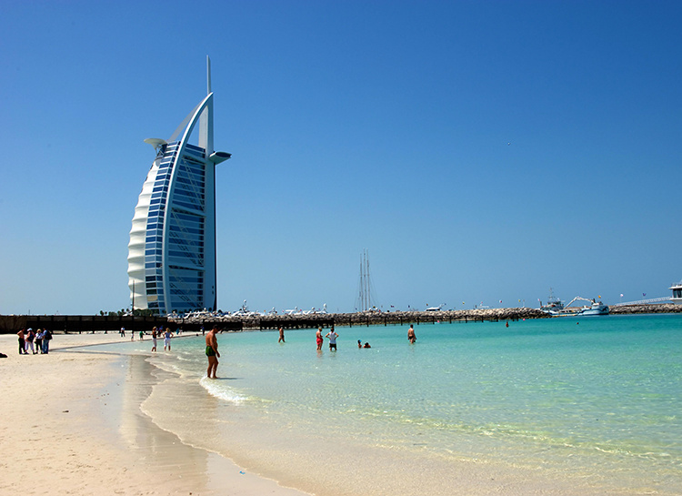 56915 Маршрут на заметку: что посмотреть в Дубае за 24 часа - сценарии на любой вкус