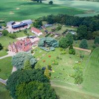 56586 На зависть Меган Маркл и принцу Гарри: как выглядит роскошный дом Джейми Оливера в Эссексе