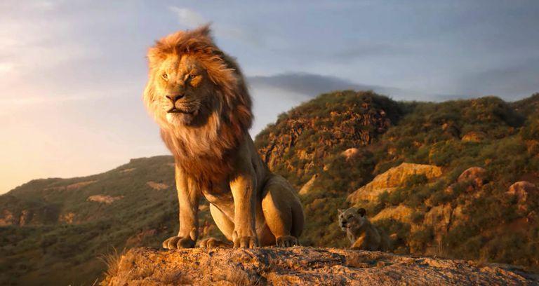Появились первые отзывы на игрового «Короля Льва»