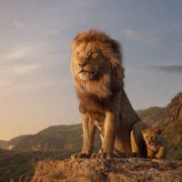 56906 Сборы «Короля Льва» почти достигли миллиарда