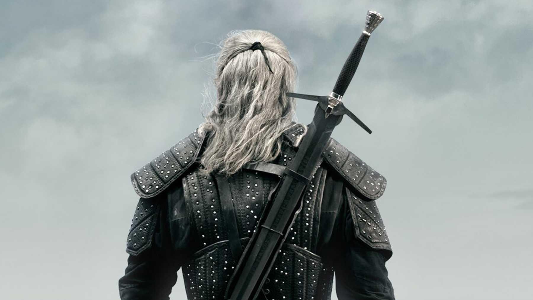 Сериал «Ведьмак»: первые кадры и постер
