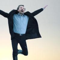 56542 Украинский «Генделик» попал в конкурс британского кинофестиваля