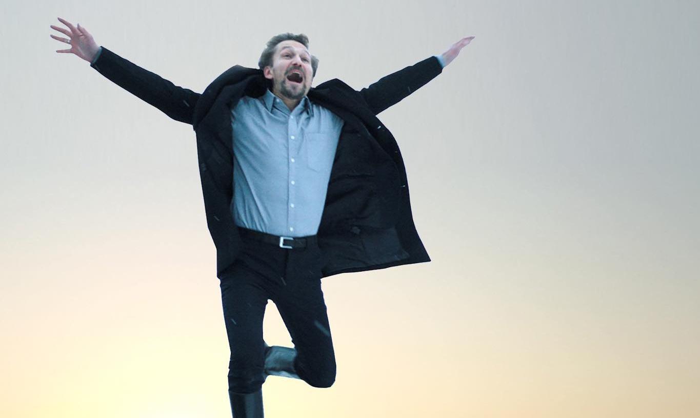 Украинский «Генделик» попал в конкурс британского кинофестиваля