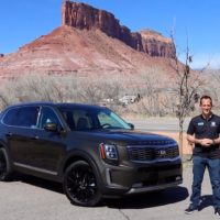 57319 Is the all new 2020 Kia Telluride the BEST SUV you can BUY?