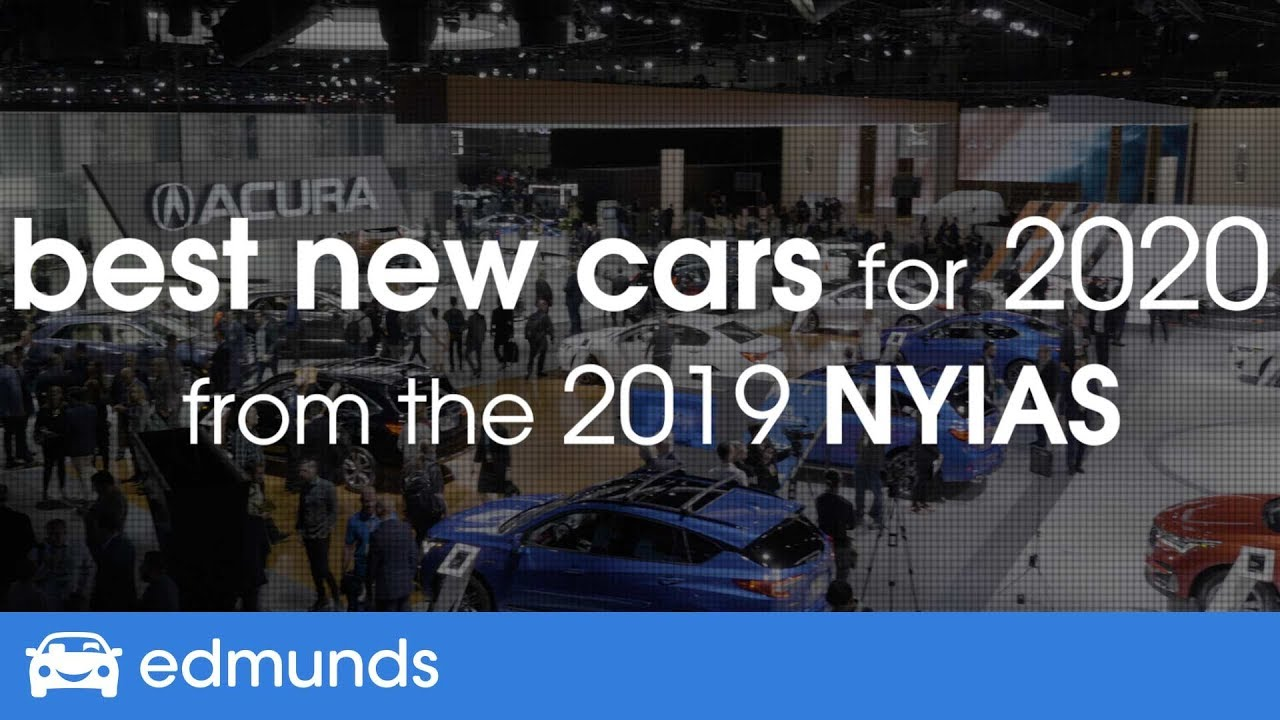 Best New Cars for 2020 – Latest Cars & SUVs | Edmunds