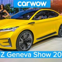 57333 Best new cars coming 2020-2021: my A-Z guide of the Geneva Motor Show | carwow