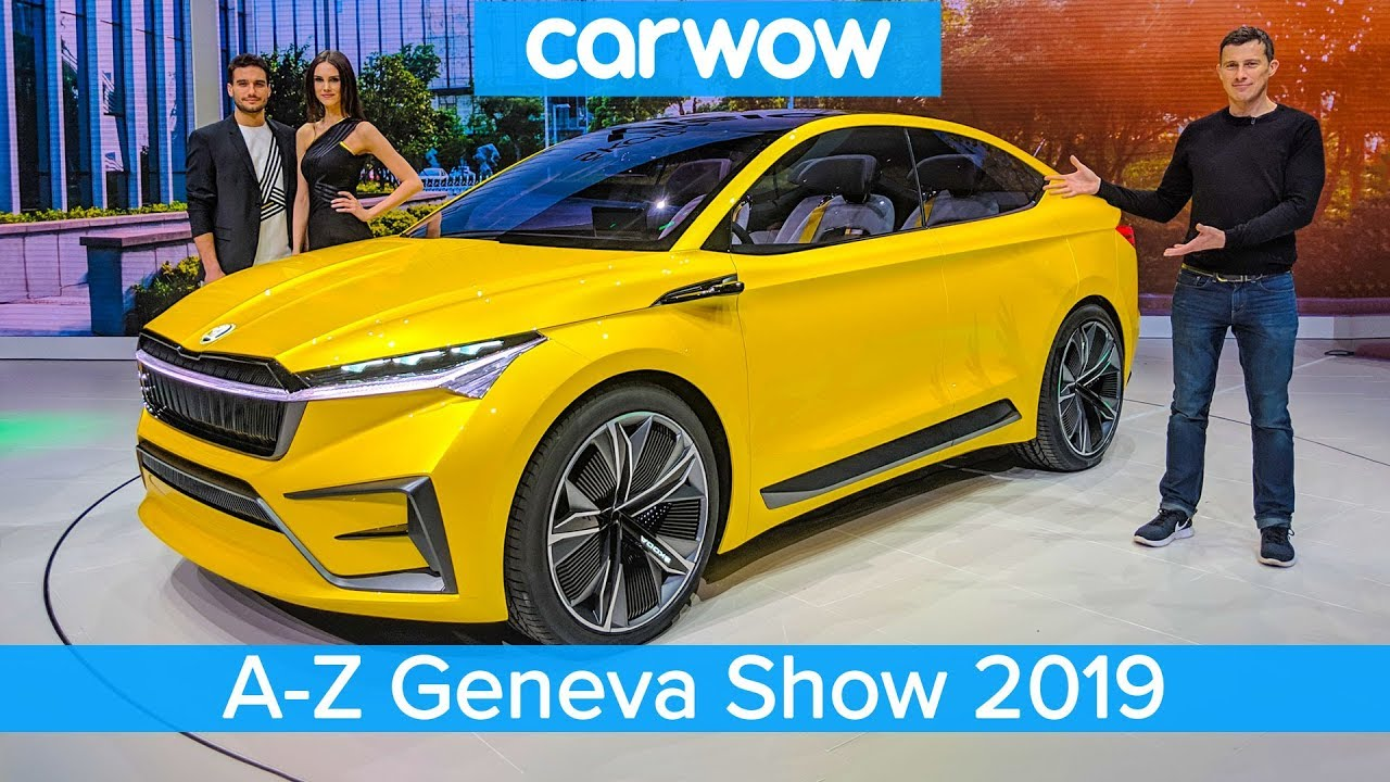 57333 Best new cars coming 2020-2021: my A-Z guide of the Geneva Motor Show   carwow