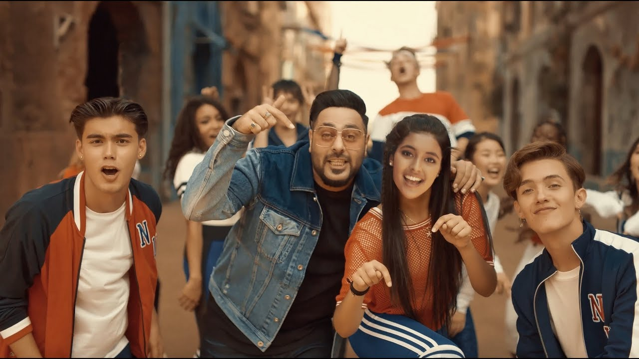 Now United – How We Do It ft. Badshah (Official Music Video)