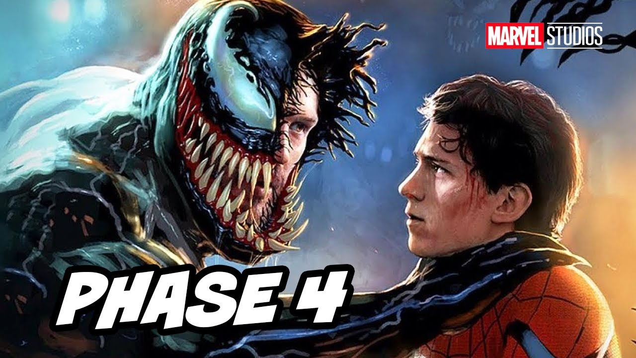 57454 Why Marvel Lost Spider-Man To Sony - Avengers Marvel Phase 4