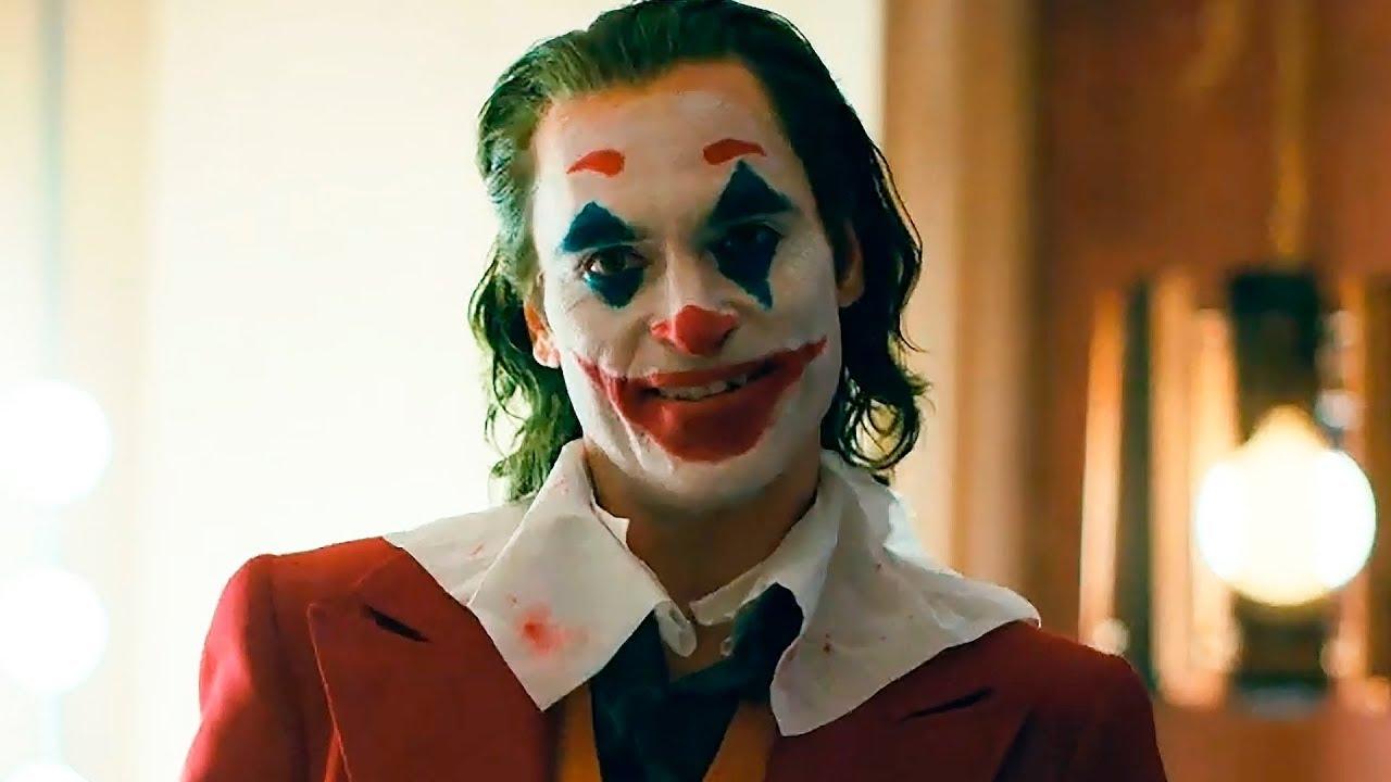 Джокер — Русский трейлер (2019)