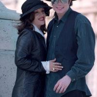 56960 Бывшая жена Майкла Джексона раскроет все его секреты в своей новой книге