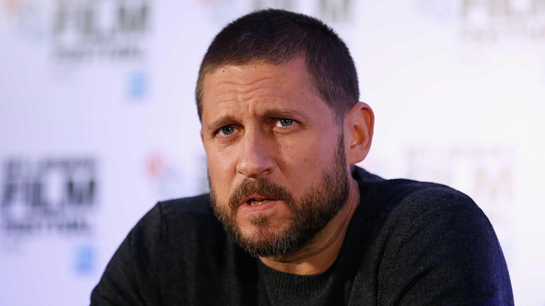 Режиссер «Ярости» снимет еще одну военную драму