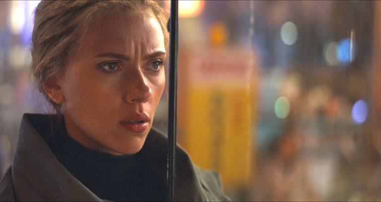 57174 Сценарист «Мстителей» объяснил, почему умерла Черная вдова