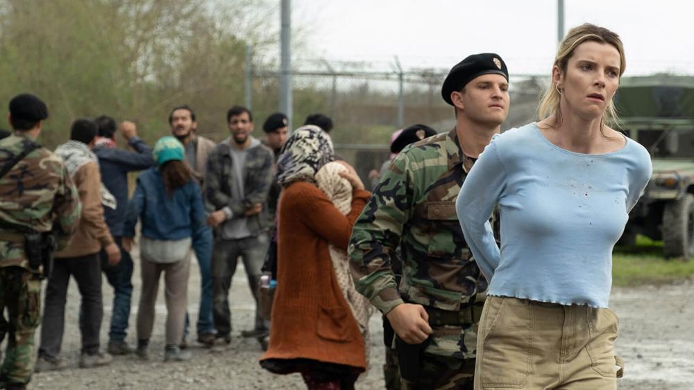 Universal сняла с проката политический триллер «Охота»