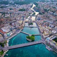 57537 Встретимся у фонтана: что посмотреть в Женеве