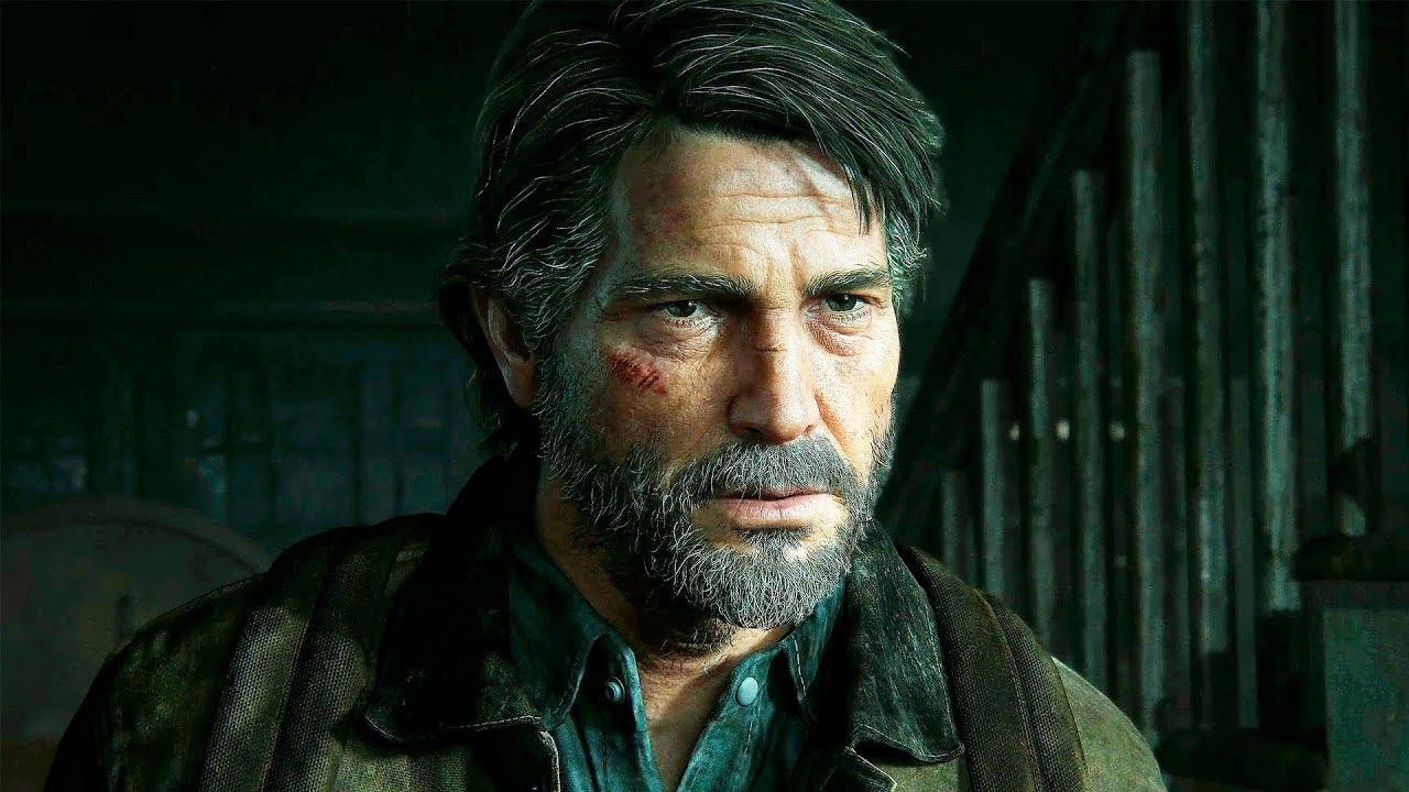 58062 The Last of Us 2 — Русский трейлер #4 (Субтитры, 2019)