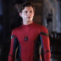 57754 Человек-паук покидает киновселенную Marvel