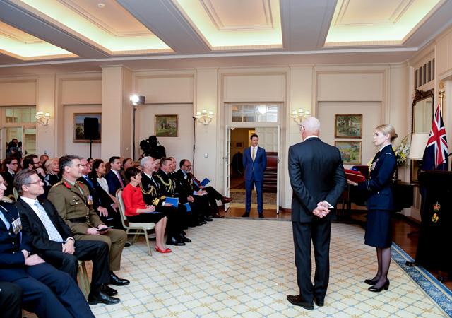 57875 Хью Джекман удостоен высшей государственной награды Австралии