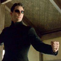 58074 Киану Ривзу понравился сценарий новой «Матрицы»